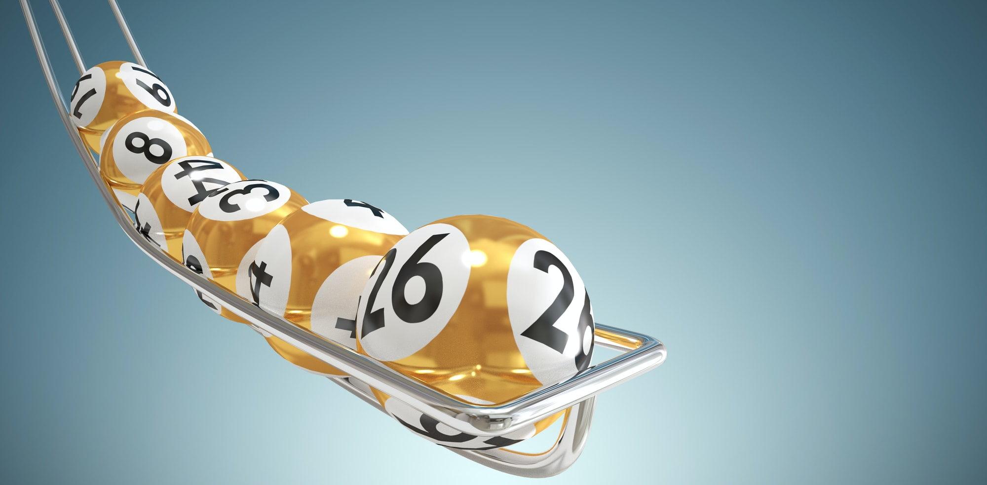 Lottopallot