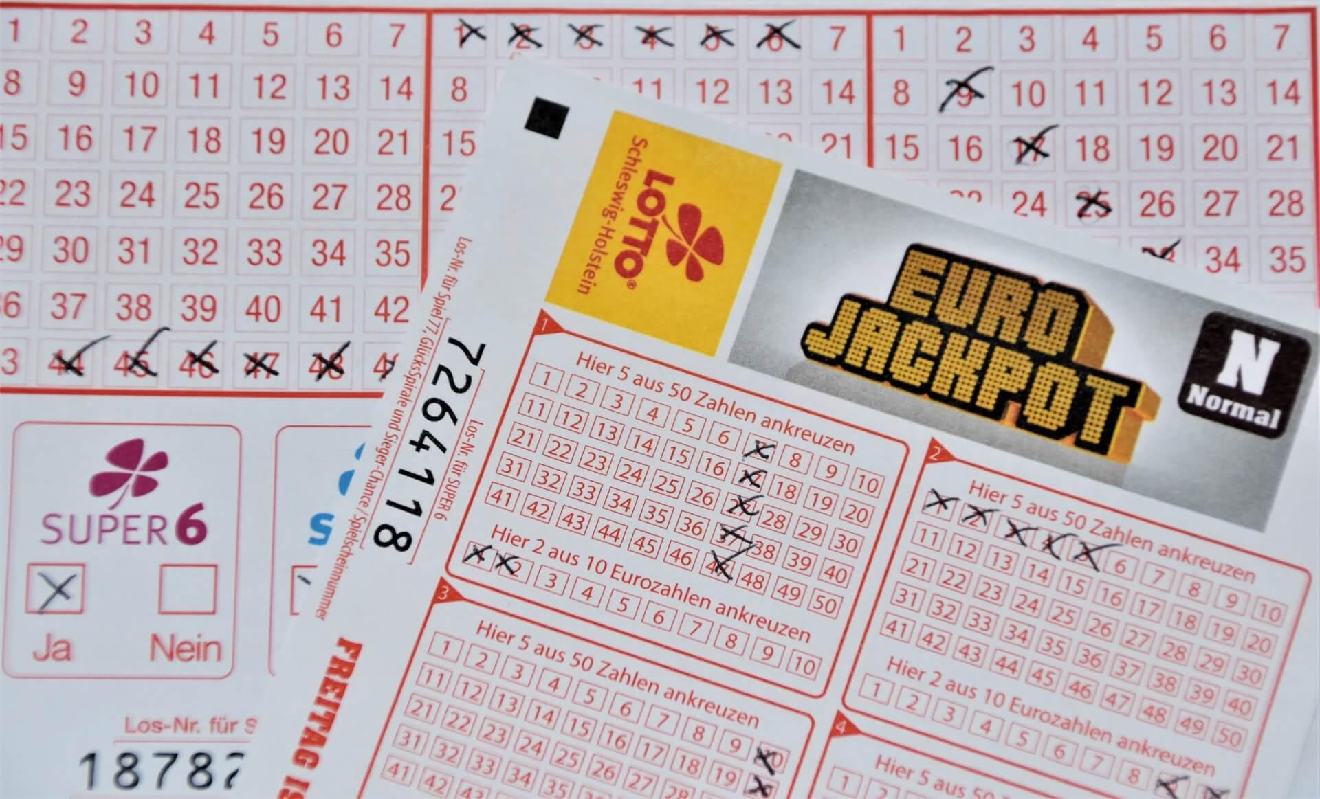 Eurojackpot tulokset tänään helposti